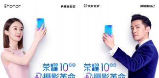 honor 10 data uscita