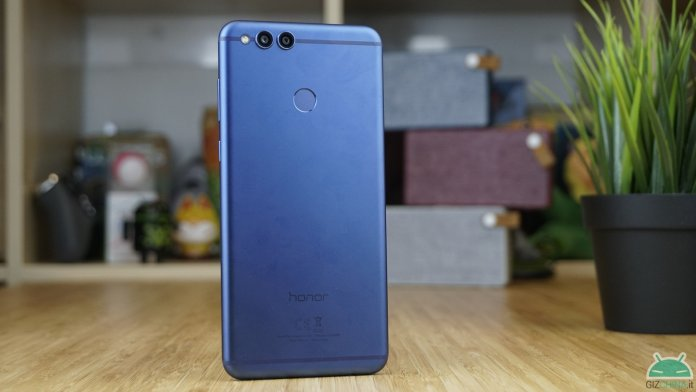 Honor 7X best cover film protections and accessories