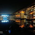 Meizu 15 hands-on sample camera