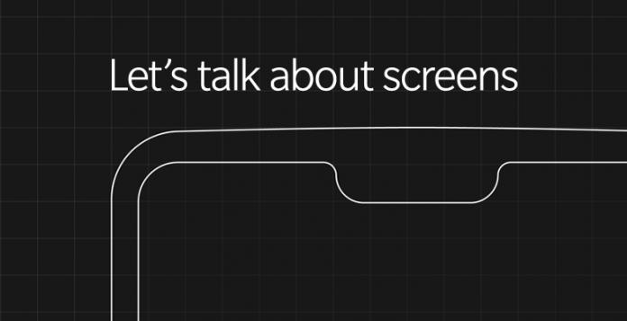 OnePlus 6 notch deactivable