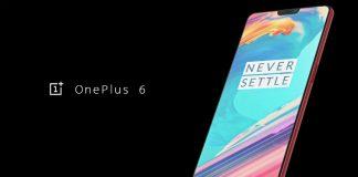 OnePlus 6 oficial 16 maio Londres