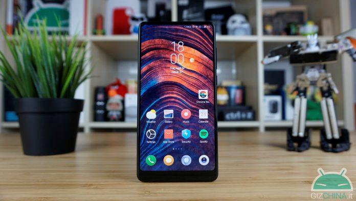 Recensione Xiaomi Mi MIX 2S