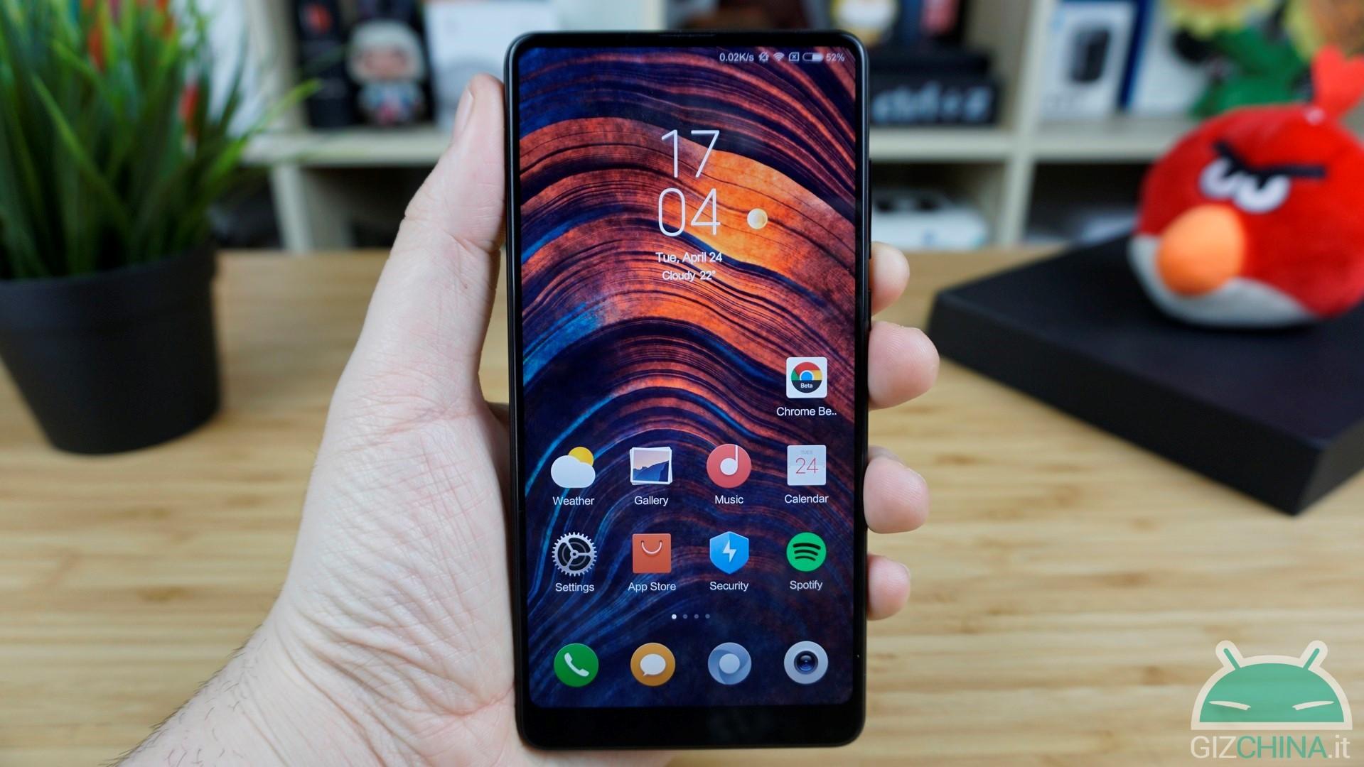 Xiaomi Mi MIX 2S: So installieren Sie die Google-Kamera mit ...
