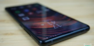 Recenzja Xiaomi Mi MIX 2S
