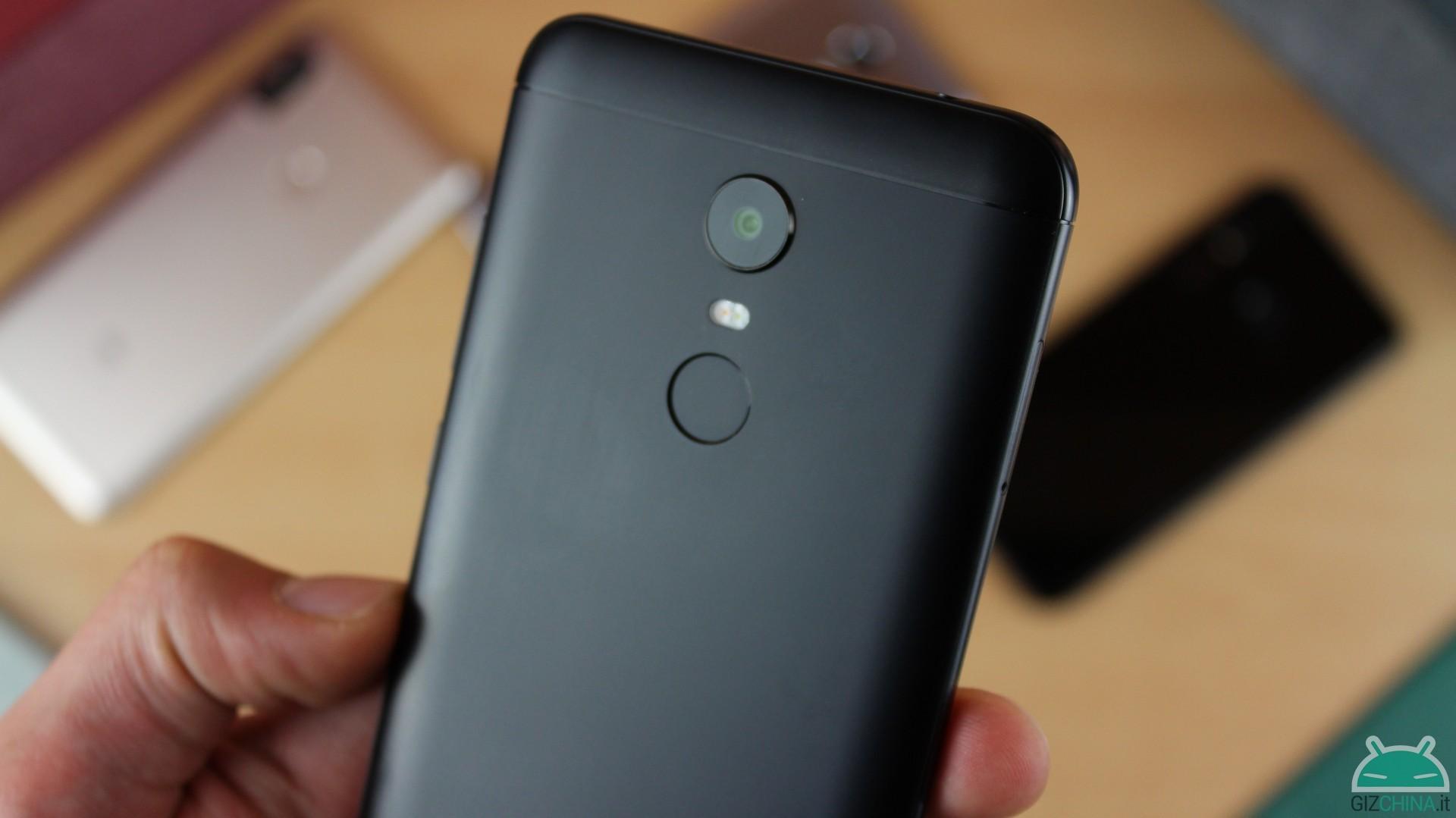 Xiaomi Redmi 5 Plus 4/64 GB Oro – GeekBuying