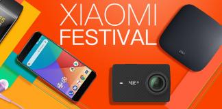 festival xiaomi geekmall