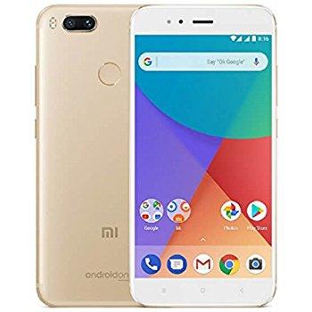 Xiaomi Mi A1 (4/64 GB – Gold) – Coupon 1