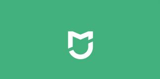 xiaomi mi home mijia logo