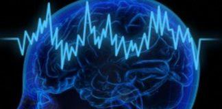 Controle de ondas cerebrais da China usado