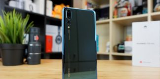 huawei p20 pro APK camera para smartphones com Android Oreo