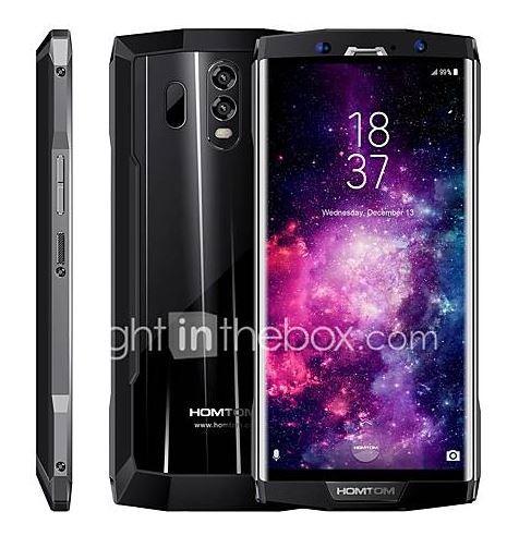 HomTom HT70 è in offerta su LightInTheBox