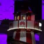 Zdjęcie zrobione za pomocą Huawei P20 Pro