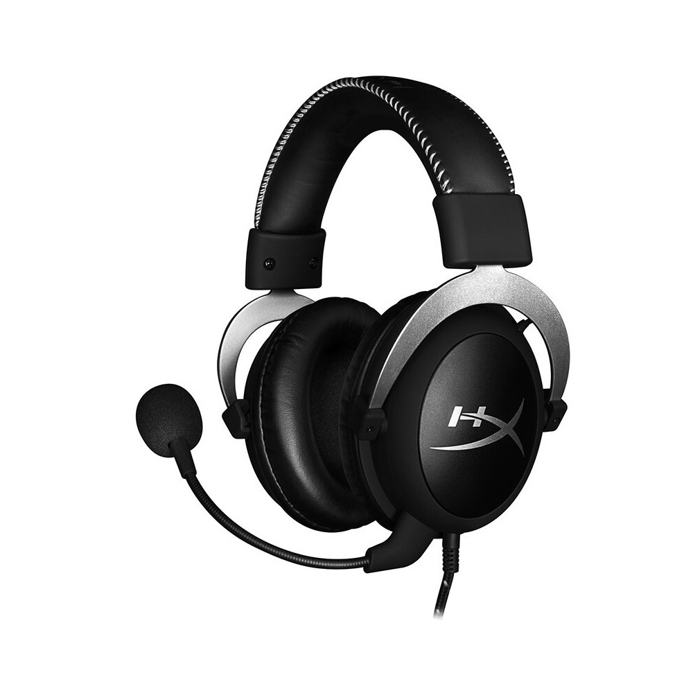 hyperx cloud cuffie da gaming