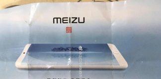 Meizu 15 Plus Geekbench