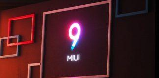 logotipo miui 9