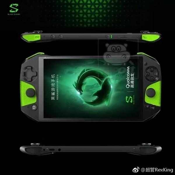 xiaomi blackshark gaming phone