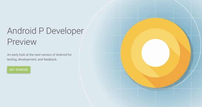 xiaomi mezclarme 2s android p developer preview