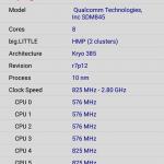 Xiaomi mi 2 mischen