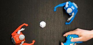 Xiaomi Robot Soccer SIMI robot piłkarzy