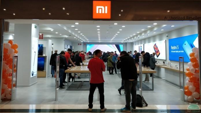 xiaomi store milano italia 26 maggio