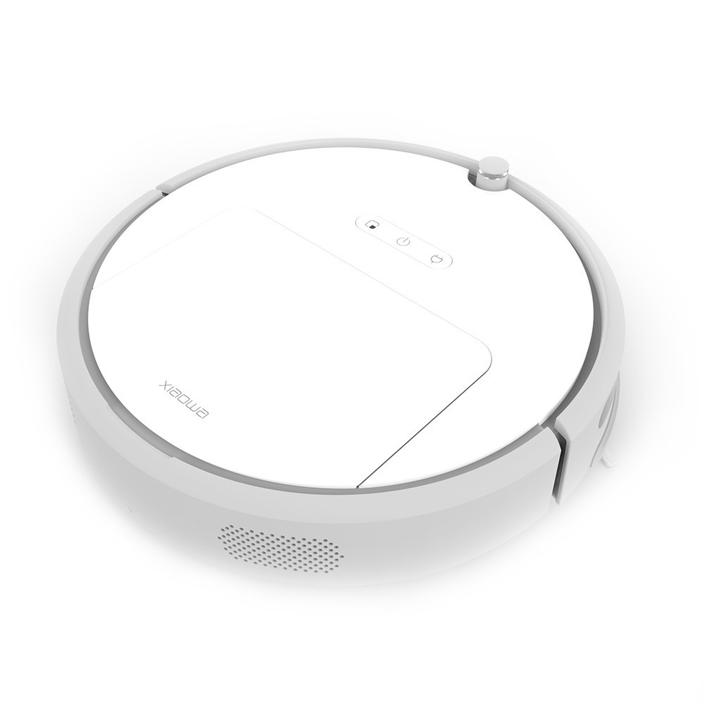 Xiaomi XiaoWa Vacuum Cleaner – TomTop