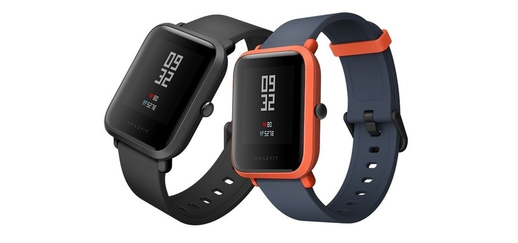 AmazFit BIP WatchFaces 1 0 28 Editor: all the news of the new