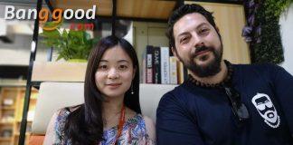 Entrevista BangGood