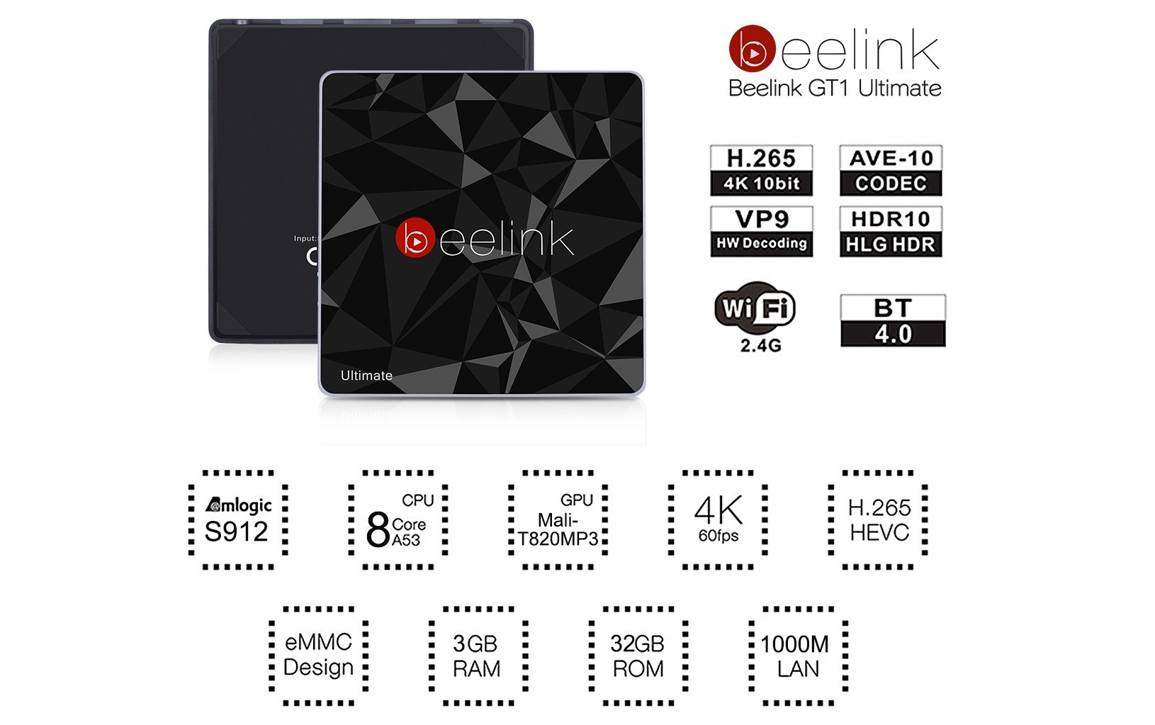 beelink gt1 ultimative