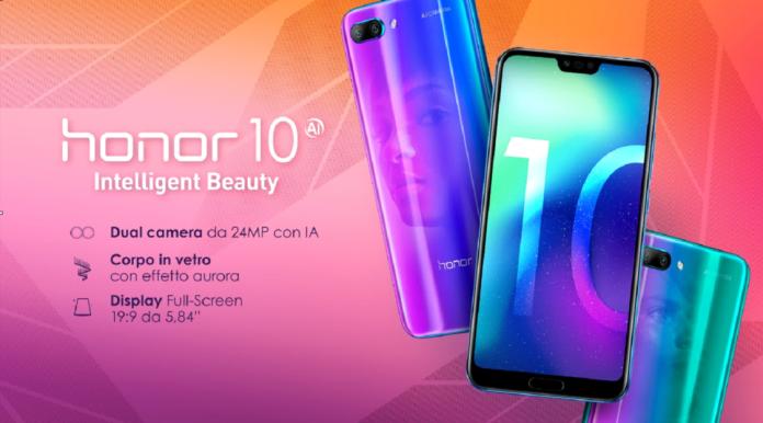 Honor 10