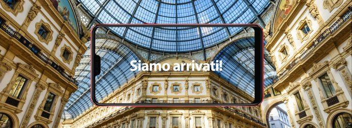 opo itália