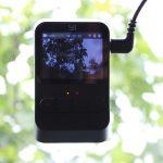 Yi Dash Mini Camera