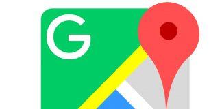 problemas de mapas do Google honram huawei