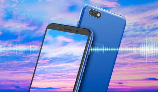 honor 7 play ufficiale