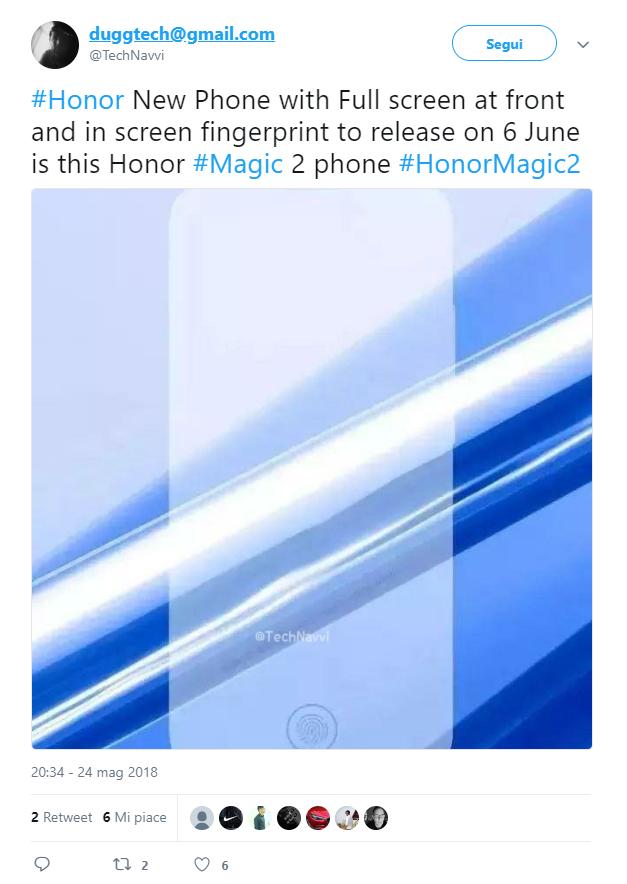 cześć magię 2
