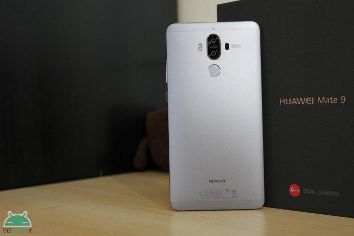 huawei beta oreo nuovi smartphone