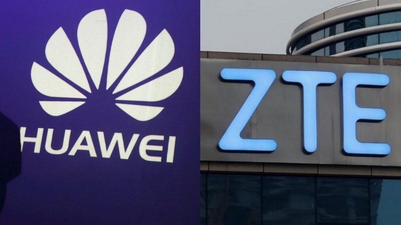 Основы Пентагона: прекратить продажи смартфонов ZTE и Huawei