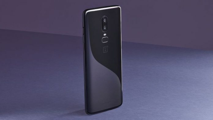 oneplus 6 abilitare always on display 3