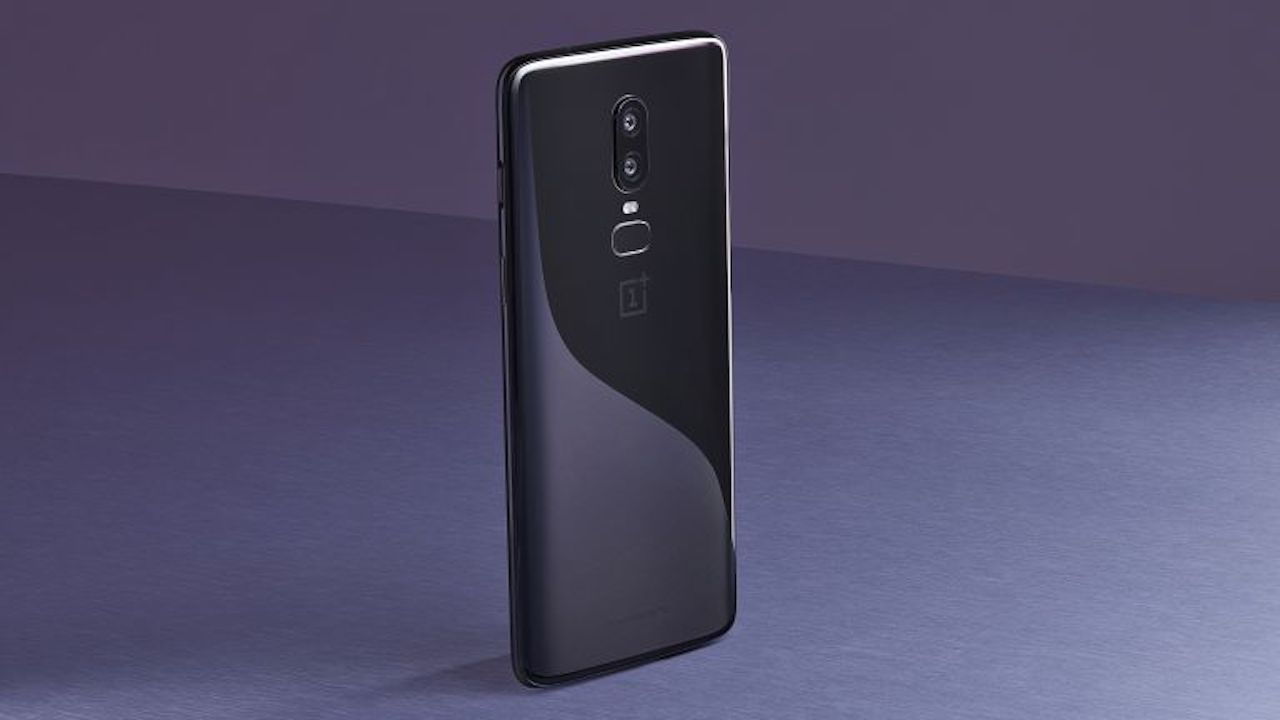 oneplus 6 enable always on 3 display