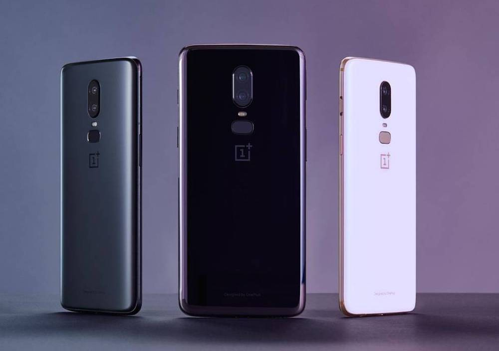 OnePlus 6: how to install the TWRP recovery | Guide - GizChina it