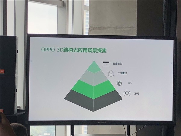 oppo 3d structure 1