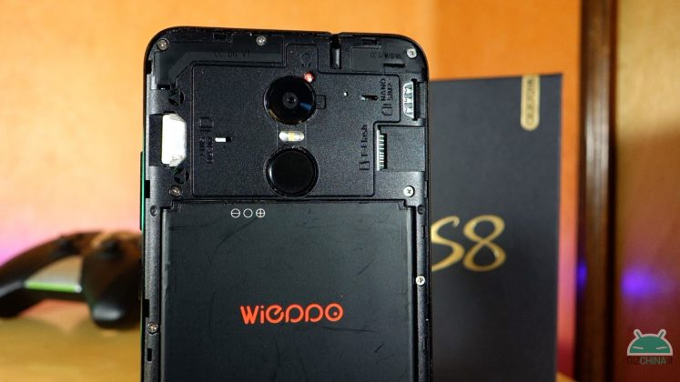 Wieppo S8