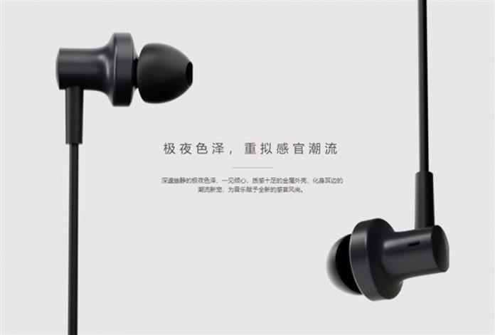 Anillo de hierro Xiaomi 2