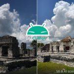 Xiaomi Mi 8 Kamera AI