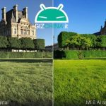 Xiaomi Mi 8 Fotocamera AI