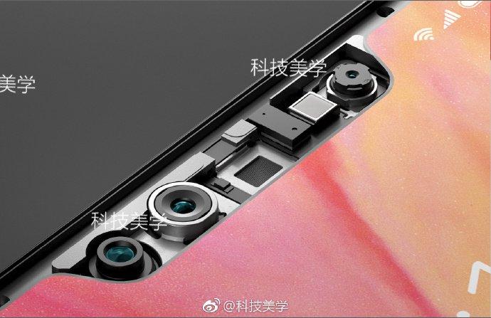 Xiaomi mi 7 vs Xiaomi mi 8 wycięcie