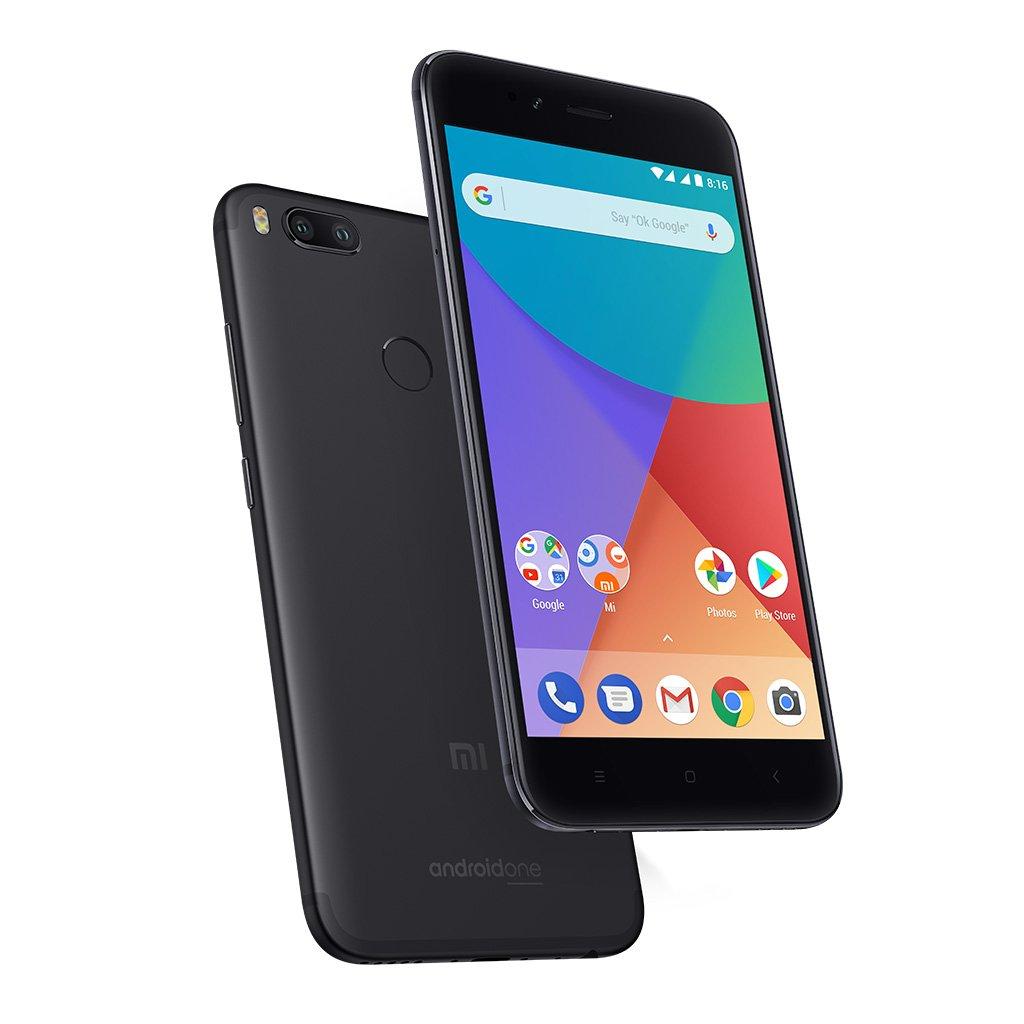 Xiaomi Mi A1 (4/32 GB)