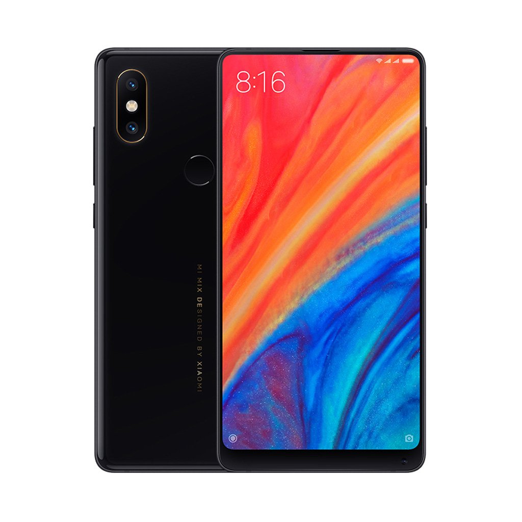 Xiaomi MI MIX 2S 6 / 128 GB - GearBest
