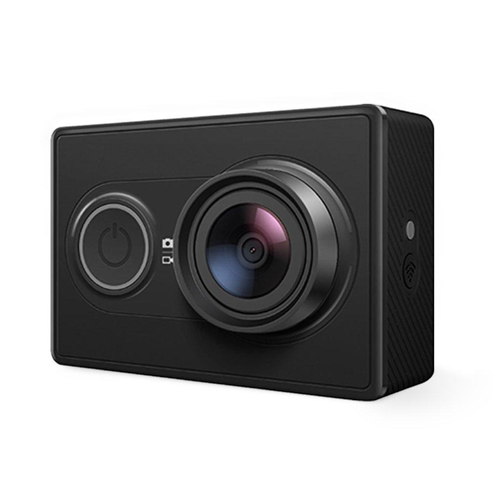 YI Action Camera con Kit Selfie