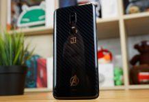 OnePlus 6评论