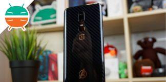 Revisão do OnePlus 6